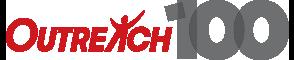 Outreach 100 Logo